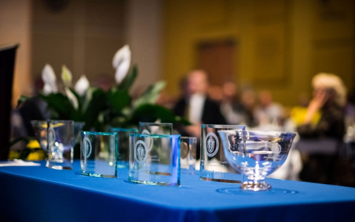 Alumni Awards Ceremony